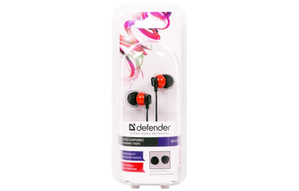 Defender Bravo-816