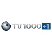 TV1000+1